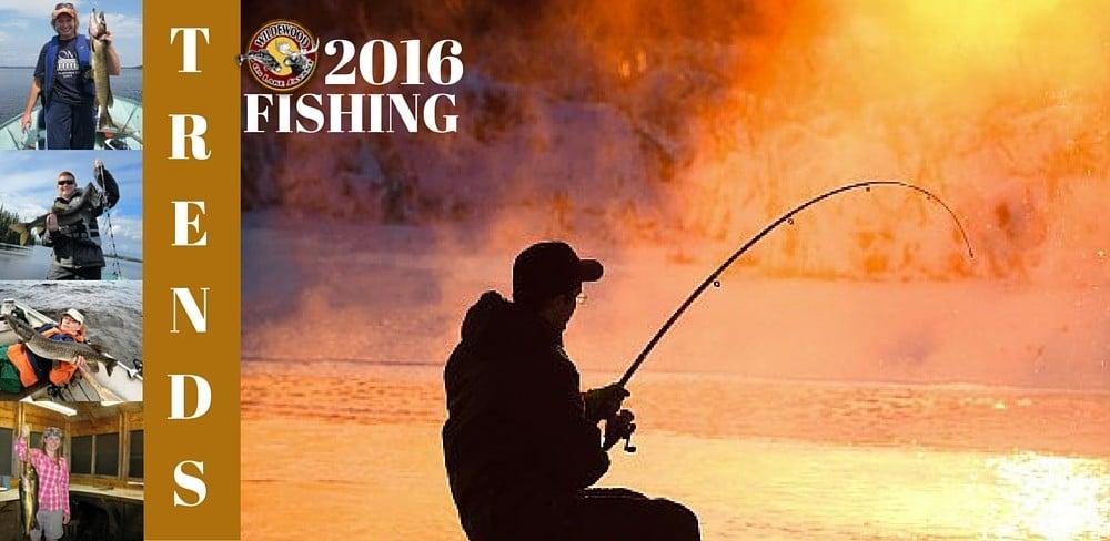 Ontario Fishing Trends