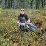 moose hunting resort, canada adventure resort