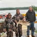 moose huntings trips, canada adventure trip