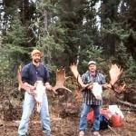 moose hunting canada, moose hunting resort ontario