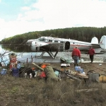 ontario family fishing vacations,  fishing resorts in canada