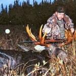 wildwood lake savant, moose hunting ontario