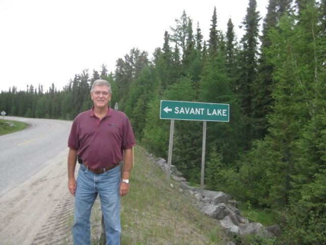 , Lake Savant Resources & Links