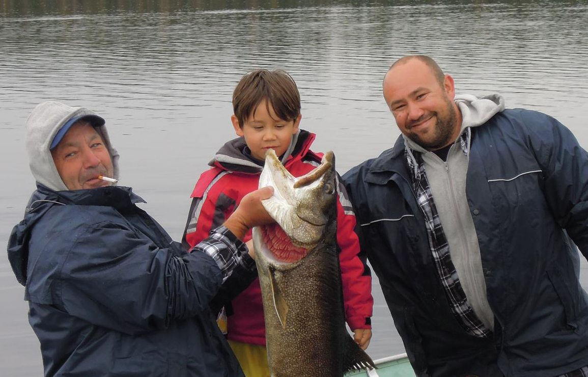 fishing vacation, 10 Tips on Planning Your Ontario Family Fishing Vacation