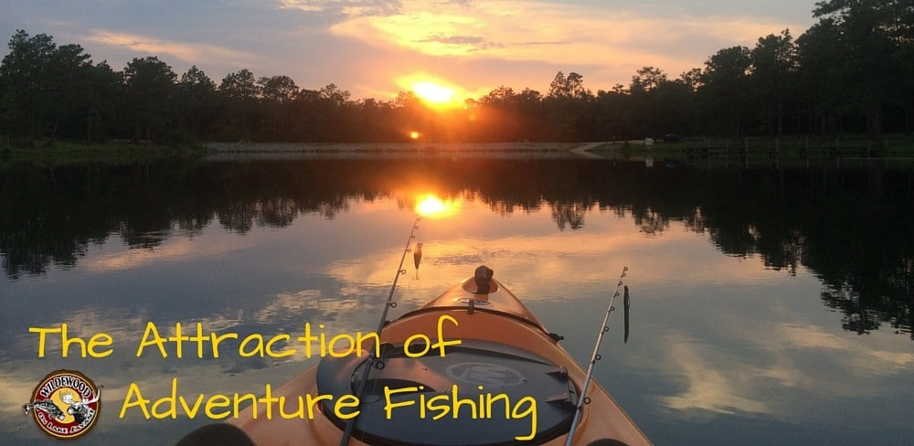 Adventure Fishing Tourism
