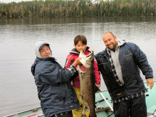 Prepare Your Kids for an Ontario Fishing Adventure